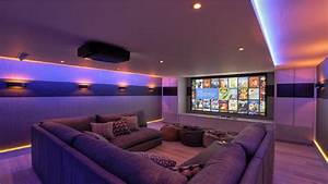 Download Video 30 Home Theater Setup Ideas for 2017