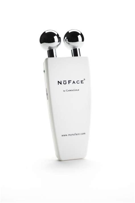 NuFACE Microcurrent Facial Toning System reviews, photos