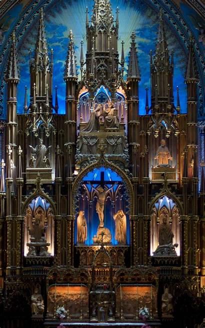 Catholic Desktop Church Displaying Toolbar Cathedral Creator