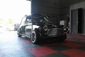 Fs 1972 Mini Cooper With Mini