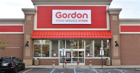 Office Depot Locations Michigan by New Gfs Grocery And Food Service Store Opens In Downtown