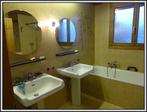 Bad Renovieren Fliesen Abschlagen  Fliesen  House Und