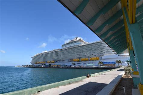 harmony   seas  blog day  nassau bahamas