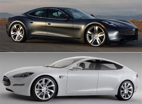 Does The Tesla Model S Really Have A New Contender In The