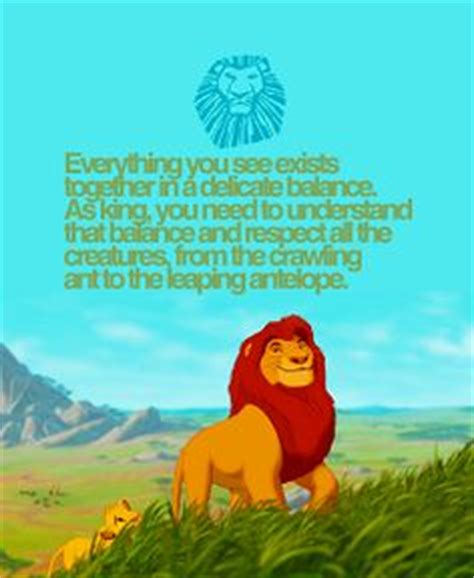 Mufasa Quotes Circle Of Life