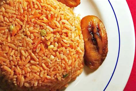 cuisine mexicaine traditionnelle riz à la mexicaine arroz rojo mercedes ahumada