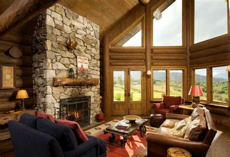 Choosing Your Log Home Interior Paint Color Is Essential