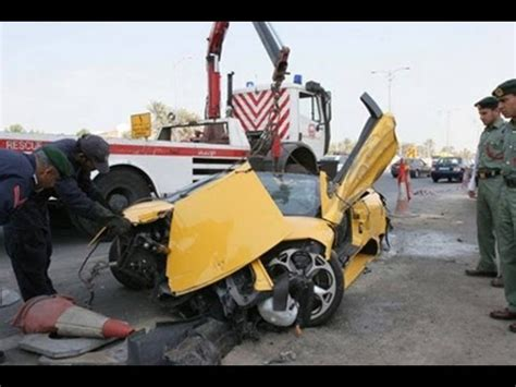 lamborghini reventon crash bad lamborghini reventon crash caught on camera youtube