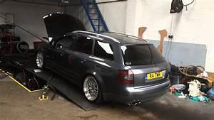 Audi - A4  B6  B7