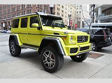New And Used Mercedes Benz G Class For Sale The Car Sexy