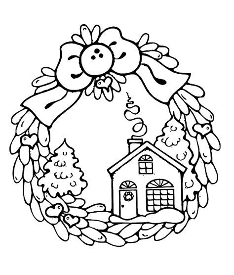 christmas coloring pages  coloring pages printable