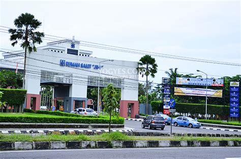 rumah sakit jih fasilitas umum  sleman