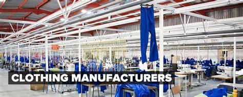 Custom Clothing Manufacturer in New York   The Gulati Group