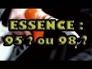 Essence Sans Plomb 95 : moto vlog 2 quelle carburant choisir pour sa moto essence 98 ou 95 youtube ~ Medecine-chirurgie-esthetiques.com Avis de Voitures