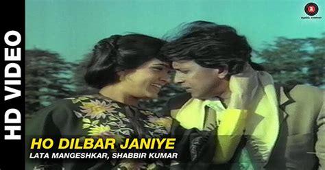 Dilbar song download free mp3 | Dilbar Dilbar » Free MP3 Songs