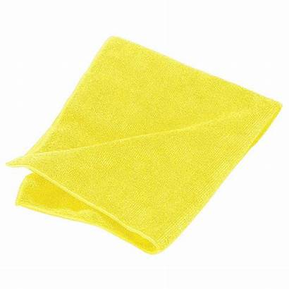 Microfiber Cloth Cleaning Yellow Microfibre Terry 3m
