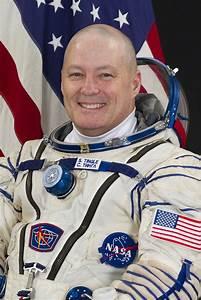 Astronaut Biography: Scott Tingle