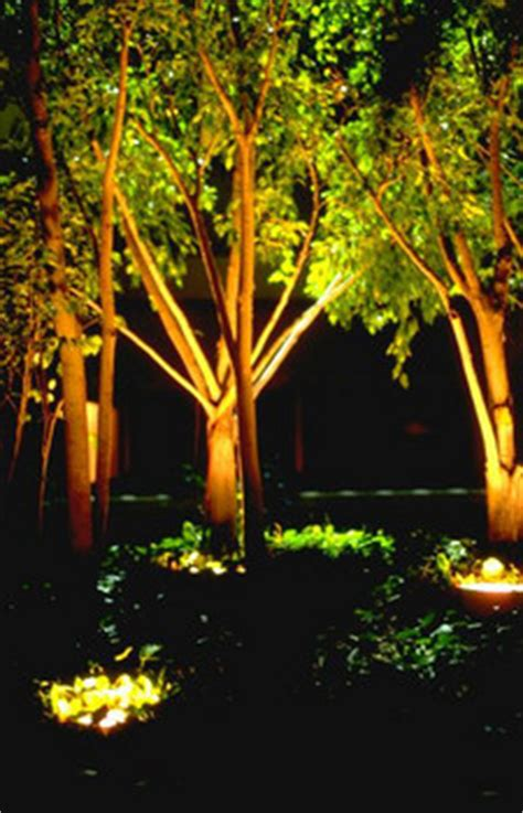 how do you choose garden lighting
