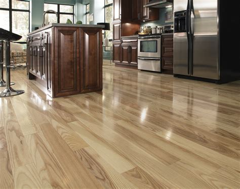 Stains & Finishes Flooring Trends With Tisha Leung