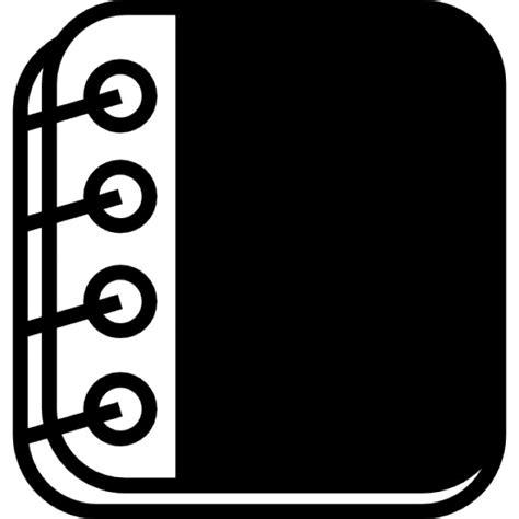 telecharger un bloc note pour le bureau bloc notes avec le printemps télécharger icons gratuitement