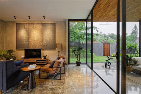 galeria de casa   tamara wibowo architects