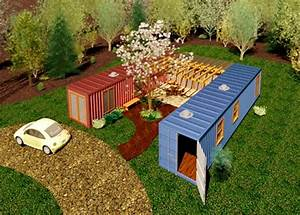 Shipping, Container, Househome, Plans, And, Container, City, Designs