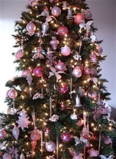 christmas tickled pink on pinterest pink christmas pink christmas tree and pink trees