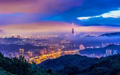 Stunning Taiwan