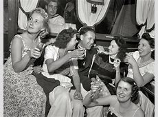 Shorpy Historic Picture Archive A Toast 1940 high