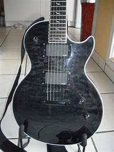 Epiphone Prophecy Les Paul Custom Ex Image   268350