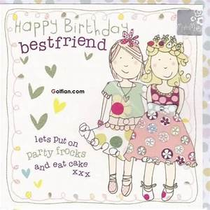 Happy Birthday Bestfriend Pictures, Photos, and Images for ...