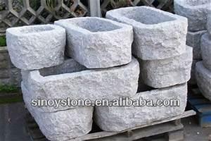 Garten Waschbecken Stein : garten stein granit wassertrog waschbecken buy product ~ Lizthompson.info Haus und Dekorationen
