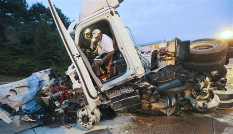 What You Need To Know About Truck Accidents In Atlanta
