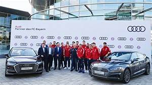 Audi A4 Avant München : sportsponsoring audi mediacenter ~ Jslefanu.com Haus und Dekorationen
