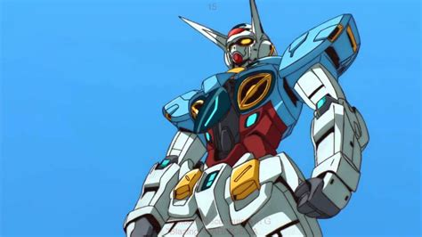 Top 25 Mecha Anime Openings