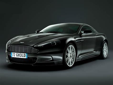 Aston Martin Dbs James Bond 007 Quantum Of Solace