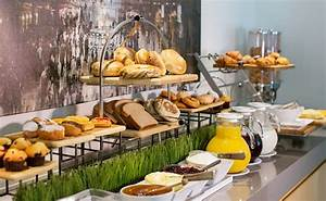 Midtown East Hotel with Breakfast | Local Pastries ...