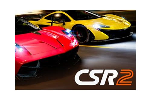 baixar game csr racing 2 data