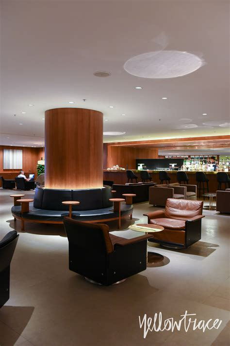 Pier Lounge by Cathay Pacific S The Pier Business Class Lounge In Hong Kong