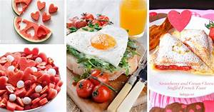 24 Incredible Valentine's Day Breakfast Ideas Introducing ...