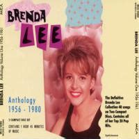brenda lee anthology buy brenda lee anthology 1956 1980 cd1 mp3 download