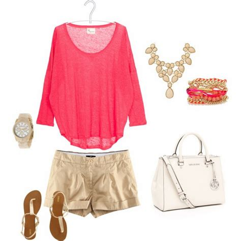 cute girly combinations style motivation