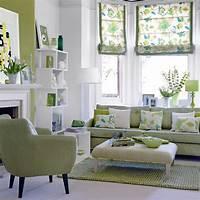 green living room ideas 26 Relaxing Green Living Room Ideas - Decoholic