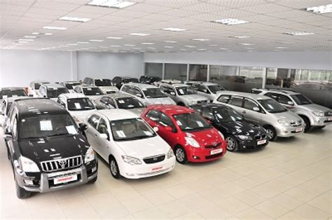Tax On Import Of Used Cars