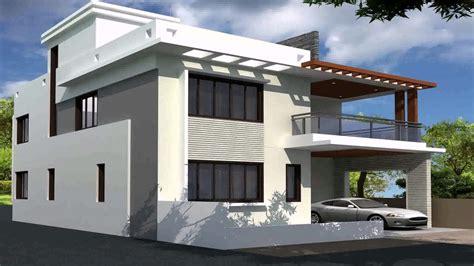 modern house plans designs  youtube