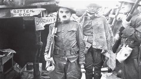 (หนัง) รำลึก สงครามโลกครั้งที่ 1 - โพสต์ทูเดย์ ข่าวบันเทิง
