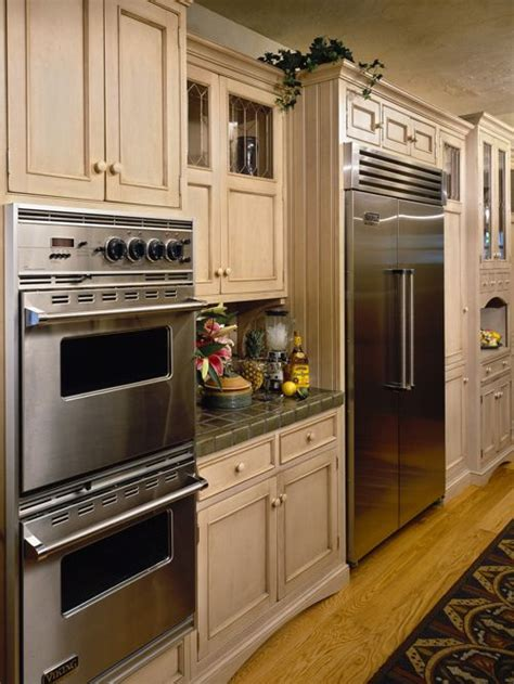 kitchen cabinets reviews oven cabinet houzz 4233