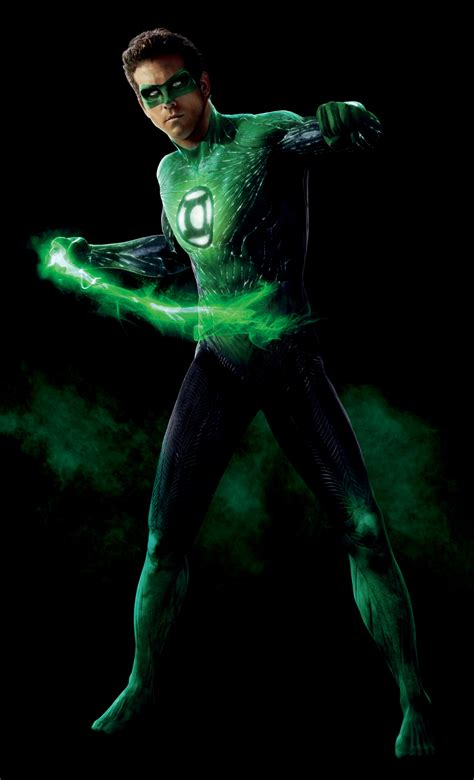 in green lantern green lantern costume images collider
