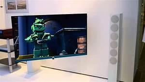 Schwenkbare Tv Halterung : schwenkbare tv halterung von karall matausch youtube ~ A.2002-acura-tl-radio.info Haus und Dekorationen