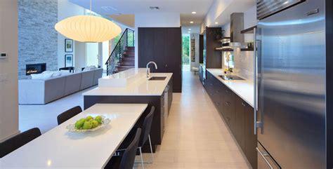 architecte cuisine maison moderne cuisine ouverte chaios com